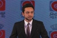 كان أصغر شخص يتولى رئاسة اجتماع لمجلس الأمن التابع للأمم المتحدة حيث كان يبلغ عمره حينها 20 عام