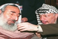 تعرض لمحاولة اغتيال فاشلة عام 2003 بواسطة صواريخ أطلقتها مروحيات الأباتشي الإسرائيلية على شقّة كان فيها الشيخ مع تلميذه ورفيقه إسماعيل هنية