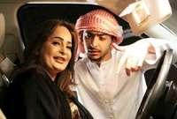 جدير بالذكر، أن بدرية أحمد قد تزوجت وانفصلت أكثر من مرة، وهي أم لثلاثة أبناء.