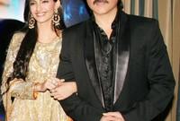 سونام هي ابنة الممثل الهندي أنيل كابور