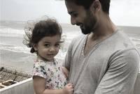 صور له مع ابنته
