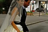 تزوجت عام ٢٠١١ من الممثل أونور صايلاك في العاصمة الفرنسية باريس