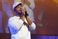 أعلن زين أنه تأثر بالمطرب سامي يوسف الذي كان مُلهمه في مجال الأغاني الدينية