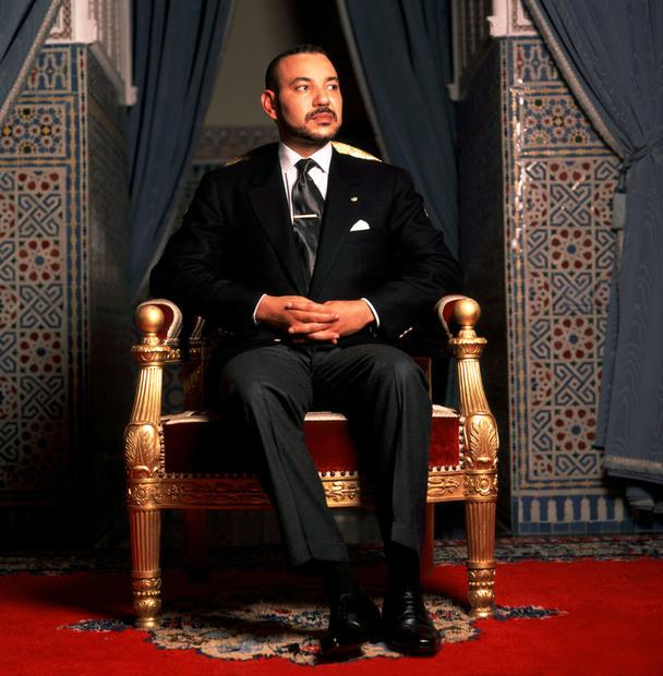 ولد الملك محمد السادس بن الحسن عام 1963م في مدينة الرباط في المغرب، وهو الملك الثالث والعشرين للدولة العلوية في المغرب