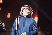 """ودشن جمهور راشد الماجد حملة لمقاطعته عام 2017 وأصبحت لحملة تريند على موقع التواصل الإجتماعي """"تويتر"""""""