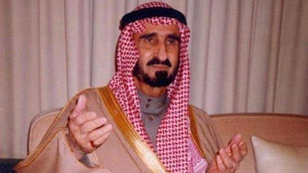 هو الأمير بندر بن الملك عبد العزيز آل سعود وهو الابن العاشر لمؤسس المملكة العربية السعودية وكان أكبر أبناء الملك المؤسس الأحياء حيث ولد عام 1923