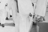 الملك فيصل بن عبد العزيز آل سعود الذي حكم السعودية حتى وفاته عام 1975