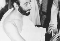 الشيخ زايد بن سلطان آل نهيان حاكم الإمارات العربية المتحدة