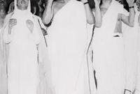 الرئيس المصري جمال عبد الناصر الذي حكم حتى وفاته عام 1970