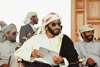 أصبح الشيخ زايد أحد العلامات التاريخية في تاريخ الإمارات والأكثر تأثيرًا في النهضة الكبيرة التي لحقت بها من خلال الاستثمار الأمثل لمقدرات الإمارات خاصة عائدات النفط