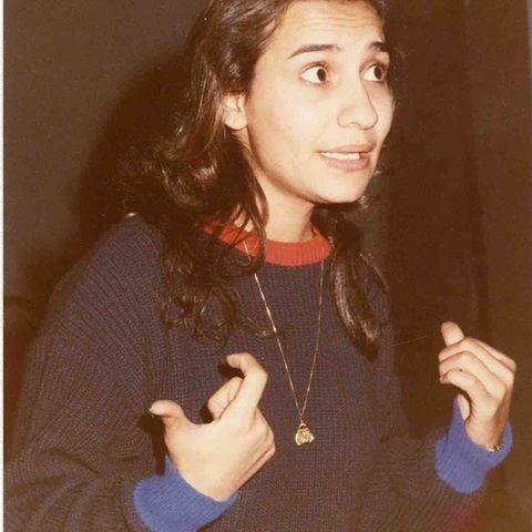 هدى حسين علي الراضي، عراقية الجنسية ولدت 20 أغسطس 1965 في الكويت لأبوين عراقيين وكانت أسرتها تعيش متنقلة ما بين العراق والكويت