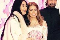 وتزوجت هيا عبد السلام من الممثل علي فؤاد عام 2014 بعد 7 سنوات من الصداقة حيث تعرفا على بعضهما عام 2008