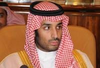 ودرس الأمير محمد القانون في جامعة الملك سعود وحصل على البكالوريوس فيه، وظل الأمير محمد يعمل سنوات مع والده عندما كان أميرا للرياض، وعندما كان وليا للعهد في الفترة ما بين 2013 و2015.