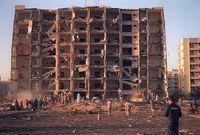 الحادث الخامس.. تفجيرات الخبر عام 1996 حيث نشطت الأعمال الإرهابية لتنظيم القاعدة في المملكة بعد حرب الخليج 1991 وتمكنت المملكة من التصدي لها تباعًا لكن نجحت القاعدة في القيام بأكبر عملية إرهابية لها في المملكة