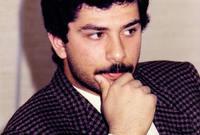 قصي  ... ولد في 16 مايو 1966 وهو ثاني أبناء صدام حسين من زوجته الأولى ساجدة خير الله