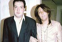 وفي ليلة 28 نوفمبر 2003 تمت إذاعة خبر مقتلها على يد زوجها أيمن السويدي