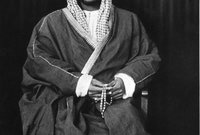 في مطلع عام 1901 استطاع الأمير عبد العزيز آل سعود من تجهيز قوات كبيرة ومُدربة لاسترداد ملك والده حيث كان هدفه السيطرة على الرياض لإنهاء حكم آل رشيد بالمنطقة وتأسيس دولة جديدة يحكمها آل سعود