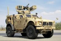 وتمتلك السعودية عدد كبير من المدرعات يتخطى الألفي مدرعة أبرزها مدرعة Oshkosh M-ATV