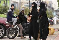 وبعد كل هذه القرارات ومن أجل حماية المرأة السعودية، بدأت المملكة تطبيق نظام مكافحة التحرش والذي وافق عليه مجلس الوزراء