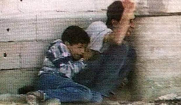 في 30 سبتمبر عام 2000 وفي اليوم الثاني من انتفاضة الأقصى التي امتدت إلى جميع الأراضي الفلسطينية وقع حادث مؤلم أصبح هو الحادث الأشهر في تاريخ القضية الفلسطينية