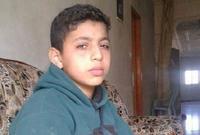 محمد الدرة الثاني شقيق الشهيد محمد الدرة