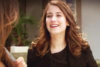 """أول بطولاتها المطلقة كان في دور """"فريحة"""" في الموسمين الأول والثاني من مسلسل """"أسميتها فريحة"""" عام 2011، وحقق أعلي نسبة مشاهدة في تركيا و70 دولة عرضت المسلسل"""