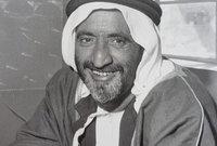 شهدت فترة حكمه أحداثًا كبيرة ومهمة أبرزها اكتشاف النفط في دبي واشتراكه مع الشيخ زايد حاكم أبو ظبي في تأسيس دولة الإمارات العربية المتحدة