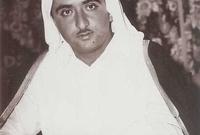 الشيخ مكتوم بن راشد آل مكتوم .. حكم دبي لمدة تقارب الـ 16 بين أعوام 1990 – 2006 .. وقد وُلد عام 1943 وتوفي عام 2006