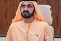 الشيخ محمد بن راشد آل مكتوم .. يحكم دبي منذ عام 2006 أي منذ 13 عامًا