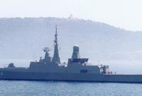 وتحتوي حالياً على أكثر من 300 سفينة حربية