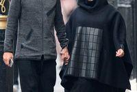 صورة تجمع جانيت جاكسون بزوجها السابق وسام المانع الذي انفصلت عنه عام 2017