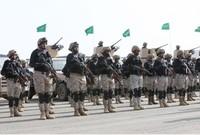 خاض الجيوش السعودي عدة حروب خلال القرن الماضي
