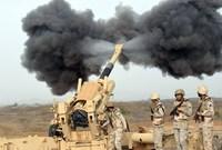 ومن أبرز معارك الحرب معركة الخفجي حيث قامت القوات السعودية بالرد على الهجوم العراقي على مدينة الخفجي السعودية والقتال لمدة 72 متواصلة حتى تمكنت من الانتصار وطرد القوات العراقية