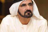 الشيخ محمد بن راشد آل مكتوم، الابن الثالث للشيخ راشد بن سعيد، وهو نائب رئيس دولة الإمارات العربية المتحدة ورئيس مجلس الوزراء بدولة الإمارات العربية المتحدة وحاكم إمارة دبي.