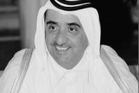 كان أول رئيس وزراء لدولة الإمارات العربية المتحدة عند إنشائها في 1971.. عُرف بالكرم والأريحية في التعامل مع الناس، حسب ويكبيديا.