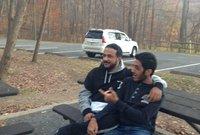 وفي عام 2015 قرر ابنه محمد الذي كان يبلغ من العمر 22 عام آنذاك ويدرس بكلية الطب التدخل لإنقاذ والده والتبرع له بكليته