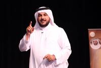 حصل على بكالوريوس الطب والجراحة من جامعة الملك سعود عام 1991