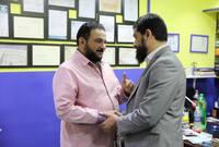 كما تم اختياره كعضو للجنة العلمية في الاجتماع الإقليمي للاتحاد العالمي للطب النفسي في مصر في عام 2000