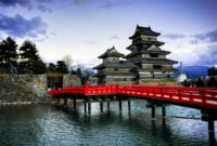 كثرة المعالم التاريخية فيها دفع بالأمريكيين إلى تركها وشأنها أثناء شنهم لحملات قصف جوي على الأراضي اليابانية أثناء الحرب العالمية الثانية