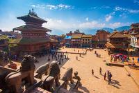 هي البوابة الرئيسية لسلسلة جبال الهيمالايا وإحدى أكثر المدن الملونة بالعالم