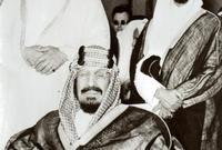 وفي عام 1933 تم إعلان قيام المملكة العربية السعودية رسميًا ويتم إعلان الأمير سعود وليًا للعهد
