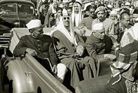أنشأ كذلك عدة جامعات وكليات أخرى أبرزها الجامعة الإسلامية بالمدينة عام 1961 كما أنشأ كلية خاصة بالبترول والتعدين