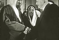 كان مؤيدًا لتعليم الفتيات رغم اعتراض البعض ليفتتح عدة مدارس لتعليم الفتيات كان أولها عام 1960