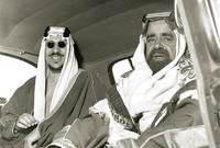 كما قام بإنشاء عدد كبير من المستشفيات والوحدات الصحية في جميع أنحاء المملكة واهتم بمكافحة مرض الملاريا الذي كان متفشيًا في بعض أنحاء الجزيرة العربية
