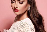  تم اختيارها كأجمل إعلامية عربية وكأجمل مذيعة تلفزيونية في عدد من الاستفتاءات الجماهيرية