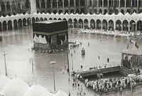 هز هذا الحدث المملكة بل والعالم الإسلامي بأكمله حيث تخوف المسلمون من إلحاق المياه بالضرر بالكعبة أو أن تتهدم جراء السيول