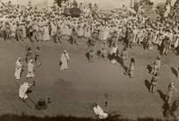 في يوم 9 يناير عام 1980 تم إعدام جهيمان ضمن رفاقه الـ 61