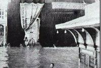 تسببت السيول في تضرر عدد كبير من الحجاج بجانب إغراق البيوت وهدمها والمحال المحيطة بالحرم في مكة بجانب تعسر إتمام فريضة الطواف والصلاة بالحرم على المصلين والمعتمرين