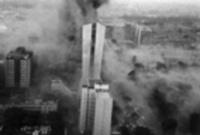 قبل هذا الحادث وبالتحديد في نوفمبر 1995 شهدت المملكة انفجار مكاتب البعثة العسكرية الأمريكية في الرياض والذي اسفر عن مقتل خمسة امريكيين وهنديين وجرح 60 آخرين
