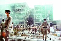 هز الإنفجار المملكة وشغل الرأي العام السعودي لفترة طويلة حيث كان أكبر عمل إرهابي تتعرض له المملكة في تاريخها ولم تكن المملكة قد شهدت عمل إرهابي مماثل من قبل أو بنفس قوة هذا العمل